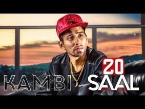 20 Saal Song Lyrics
