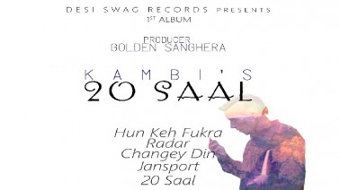 20 Saal Lyrics