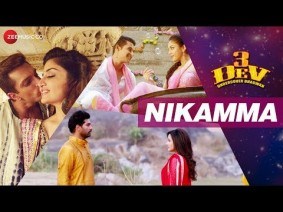 Nikamma Song Lyrics