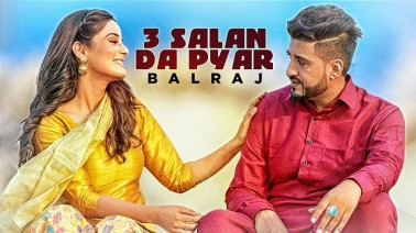 3 Salan Da Pyar Song Lyrics