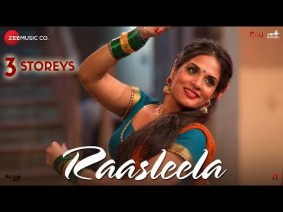 Raasleela Song Lyrics