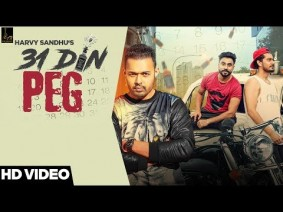 31 Din Peg Song Lyrics
