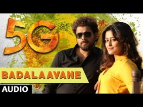 Badalaavane Song Lyrics