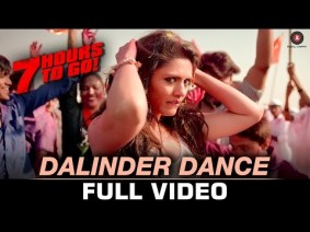 Dalinder Dance Song Lyrics