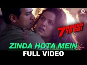 Zinda Hota Mein Song Lyrics