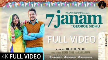 7 Janam Song Lyrics