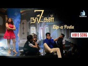 Podu Zipa Podu Song Lyrics