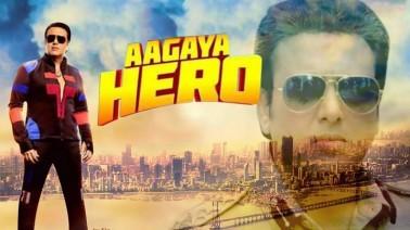 Aa Gaya Hero Lyrics