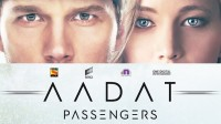 Aadat (Passengers) Lyrics