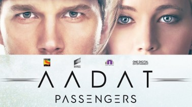 Aadat (Passenger) Song Lyrics