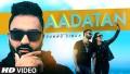 Aadatan Song Lyrics