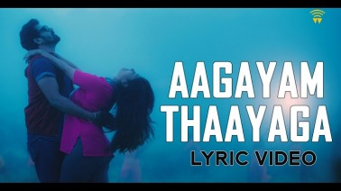 Aagayam Thaayaga Song Lyrics