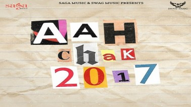 Aah Chak songs lyrics