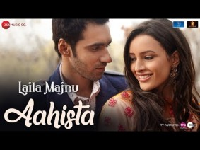 Aahista Song Lyrics