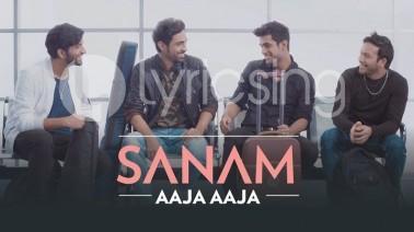 Aaja Aaja Lyrics