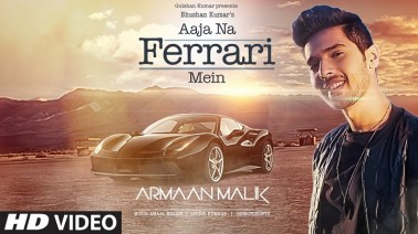 Aaja Na Ferrari Mein Song Lyrics