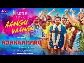 Aangu Vaangu Song Lyrics