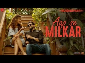 Aap Se Milkar Song Lyrics