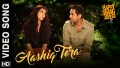 Aashiq Tera Song Lyrics