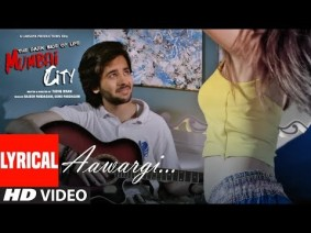 Aawargi Song Lyrics