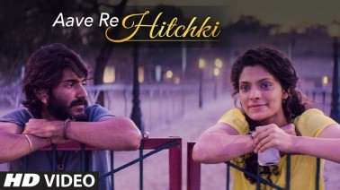 Aawe Re Hitchki Song Lyrics