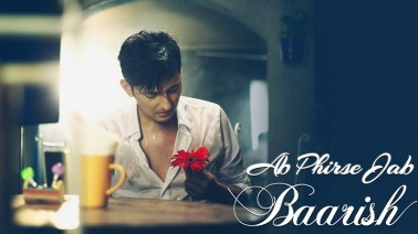 Ab Phirse Jab Baarish Lyrics