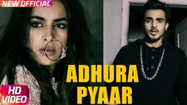 Adhura Pyaar Song Lyrics