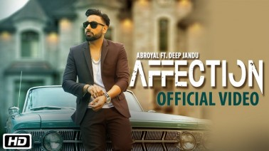 Affection Song Lyrics