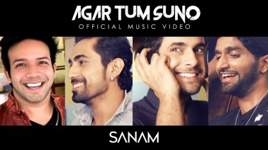 Agar Tum Suno Song Lyrics