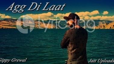 Agg Di Laat Song Lyrics