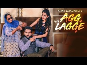 Agg Lagge Song Lyrics