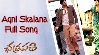 Agni Skalana Song Lyrics