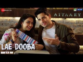 Lae Dooba Song Lyrics