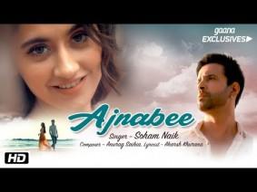 Ajnabee Song Lyrics