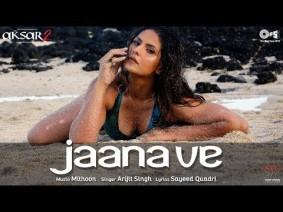 Jaana Ve Song Lyrics