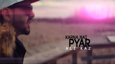 Ali Kaz Lyrics