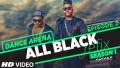 All Black Refix Song Lyrics