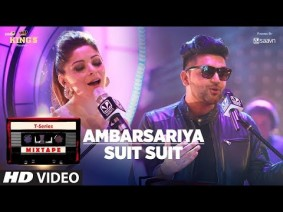 Ambarsariya Suit Suit Song Lyrics