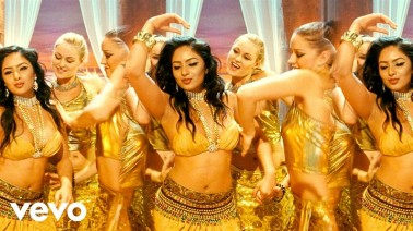 Amma Thale Song Lyrics