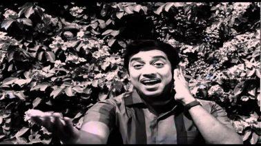 Andavan Thodangi Song Lyrics
