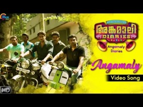 Angamaly Song Lyrics