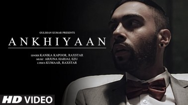 Ankhiyaan Song Lyrics