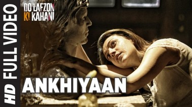Ankhiyaan ne Ankhiyaan nu Song Lyrics