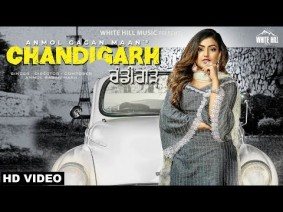 Chandigarh Song Lyrics