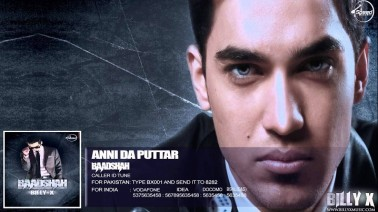 Anni Da Puttar Song Lyrics
