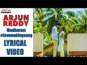 Madhuram Song Lyrics