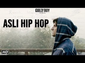 Asli Hip Hop Song Lyrics