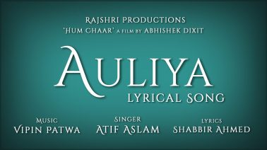 Auliya Song Lyrics