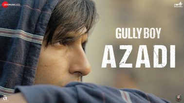 Azadi Song Lyrics