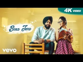 Bina Tere Song Lyrics